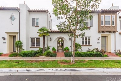 235 N Santa Maria Street, Anaheim, CA 92801 - MLS#: PW18002728