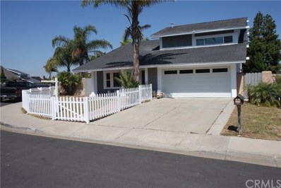 33042 Buccaneer Street, Dana Point, CA 92629 - MLS#: PW18002865