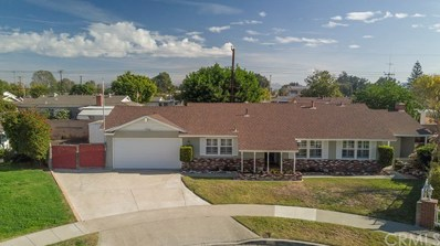 449 N Milford Road, Orange, CA 92867 - MLS#: PW18002872