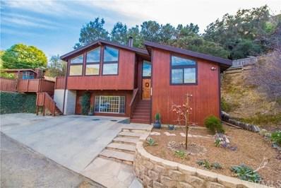 28246 Monty Lane, Silverado Canyon, CA 92676 - MLS#: PW18003219