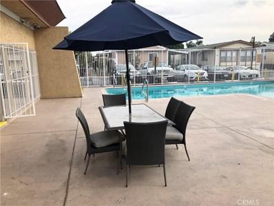 4080 W 1 Street UNIT 216, Santa Ana, CA 92703 - MLS#: PW18003301