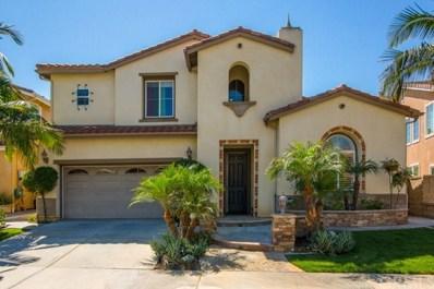 17154 Black Walnut Court, Yorba Linda, CA 92886 - MLS#: PW18003351
