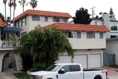 209 W Escalones, San Clemente, CA 92672 - MLS#: PW18003543