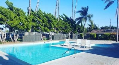 10745 Magnolia Avenue UNIT 101, Anaheim, CA 92804 - MLS#: PW18003593