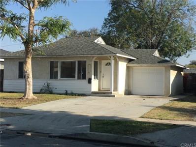 13806 Woodruff Avenue, Bellflower, CA 90706 - MLS#: PW18003720
