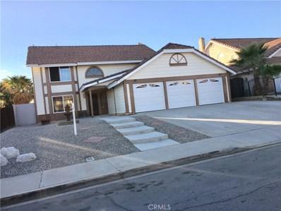 13171 Raenette Way, Moreno Valley, CA 92553 - MLS#: PW18003761