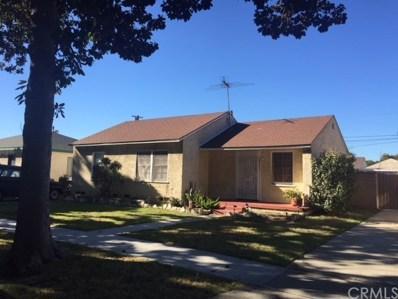 3533 Wise Avenue, Long Beach, CA 90810 - MLS#: PW18003798