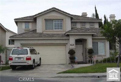 2736 N Coventry Street, Orange, CA 92867 - MLS#: PW18003951