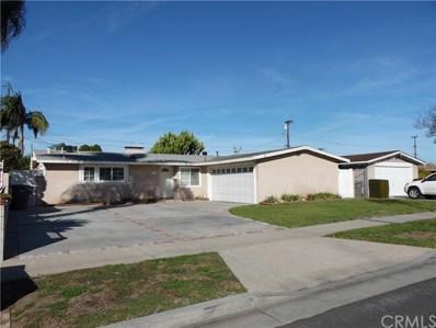 5932 Los Santos Way, Buena Park, CA 90620 - MLS#: PW18003972
