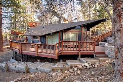 726 Villa Grove Avenue, Big Bear, CA 92314 - MLS#: PW18004028