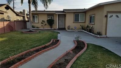 1126 W Pomona Street, Santa Ana, CA 92707 - MLS#: PW18004033