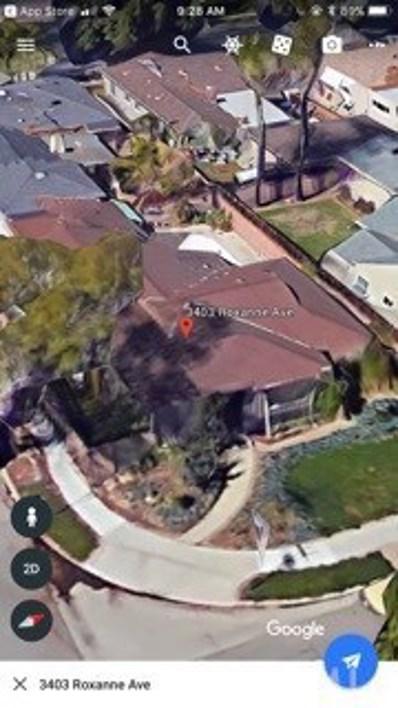 3403 Roxanne Avenue, Long Beach, CA 90808 - MLS#: PW18004158