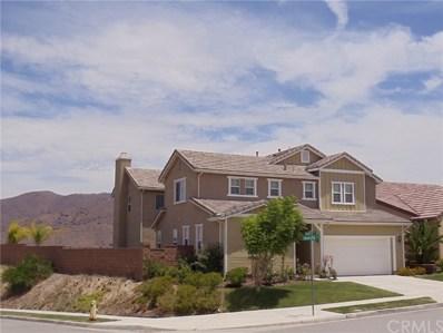 25314 Grandfir Court, Corona, CA 92883 - MLS#: PW18004304