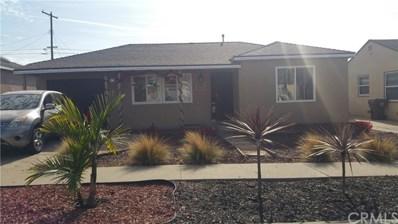 2630 W Tichenor Street, Compton, CA 90220 - MLS#: PW18004327