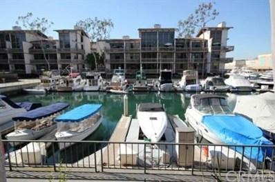 7129 Marina Pacifica Drive N, Long Beach, CA 90803 - MLS#: PW18004453
