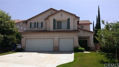 5119 St Albert Drive, Fontana, CA 92336 - MLS#: PW18004493
