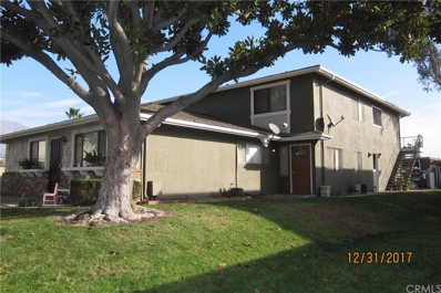 104 Sinclair Avenue UNIT 2, Upland, CA 91786 - MLS#: PW18004520