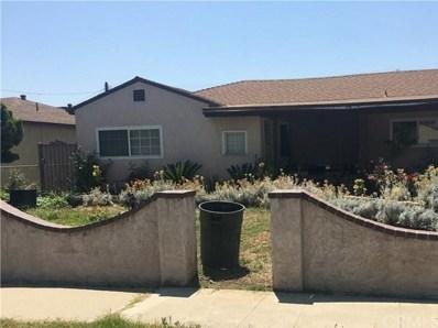301 S Omalley Avenue, Azusa, CA 91702 - MLS#: PW18004847