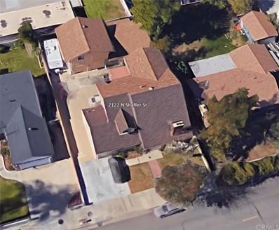 2122 N Shaffer Street UNIT B, Orange, CA 92865 - MLS#: PW18004968