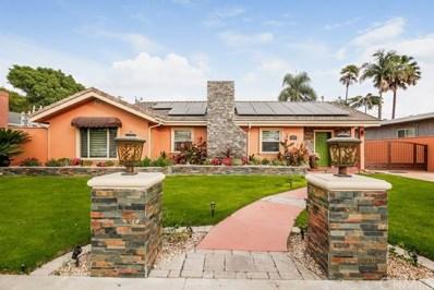 4470 Cerritos Avenue, Long Beach, CA 90807 - MLS#: PW18004995