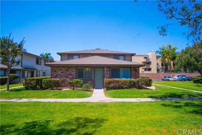 1709A Normandy Place UNIT 29, Santa Ana, CA 92705 - MLS#: PW18005014