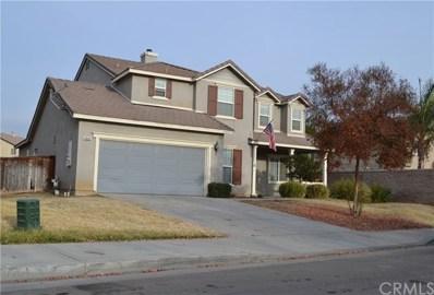 14654 Rosea Court, Moreno Valley, CA 92555 - MLS#: PW18005077