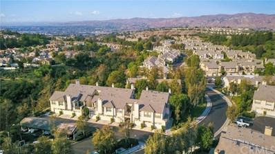 1361 S Country Glen Way, Anaheim Hills, CA 92808 - MLS#: PW18005102