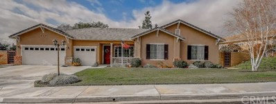 4495 Vista Ranch Drive, Yorba Linda, CA 92886 - MLS#: PW18005115