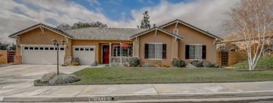 4495 Vista Ranch Drive, Yorba Linda, CA 92886 - MLS#: PW18005115