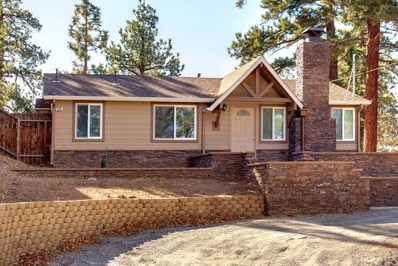 725 Villa Grove Avenue, Big Bear, CA 92314 - MLS#: PW18005454