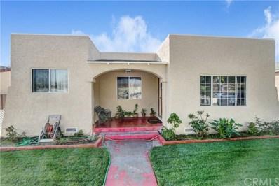2632 E Van Buren Street, Carson, CA 90810 - MLS#: PW18005543
