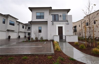 170 Follyhatch, Irvine, CA 92618 - MLS#: PW18005602