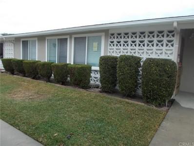 14221 El Dorado Dr. M2-#63C, Seal Beach, CA 90740 - MLS#: PW18005630