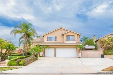 2643 Flora Spiegel Way, Corona, CA 92881 - MLS#: PW18005655