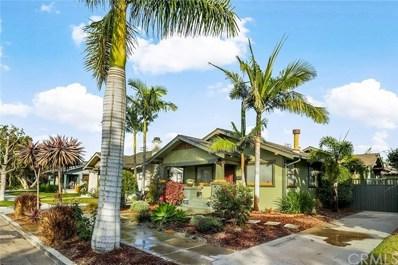 366 Orizaba Avenue, Long Beach, CA 90814 - MLS#: PW18005657