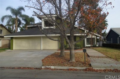 5804 Greens Drive, Riverside, CA 92509 - MLS#: PW18005767