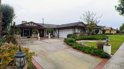 4223 Clubhouse Drive, Lakewood, CA 90712 - MLS#: PW18005861