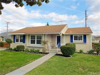 3030 Knoxville Avenue, Long Beach, CA 90808 - MLS#: PW18005894