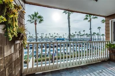 600 E Oceanfront UNIT 2D, Newport Beach, CA 92661 - MLS#: PW18006063