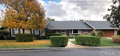 5312 Grandview Avenue, Yorba Linda, CA 92886 - MLS#: PW18006068
