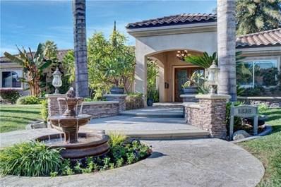 1235 Padonia Avenue, Whittier, CA 90603 - MLS#: PW18006479