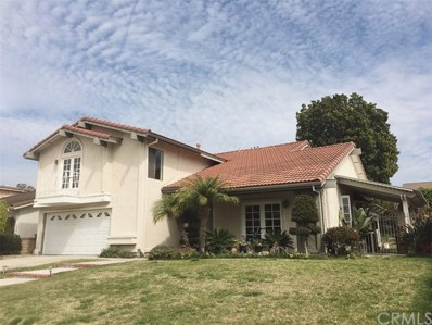 1750 Baronet Place, Fullerton, CA 92833 - MLS#: PW18006506