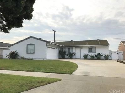 3646 W Kingsway Avenue, Anaheim, CA 92804 - MLS#: PW18006580