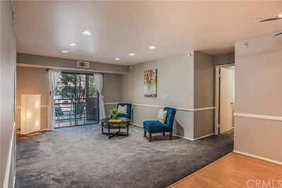4132 E Mendez Street UNIT 204, Long Beach, CA 90815 - MLS#: PW18006599