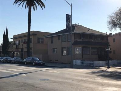 406 E 7th Street, Long Beach, CA 90813 - MLS#: PW18006862