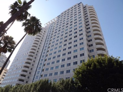 525 E Seaside Way UNIT 601, Long Beach, CA 90802 - MLS#: PW18006960