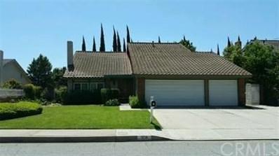 976 Northwood Avenue, Brea, CA 92821 - MLS#: PW18007035