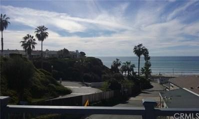 501 Ebbtide Drive UNIT 76, San Clemente, CA 92672 - MLS#: PW18007067