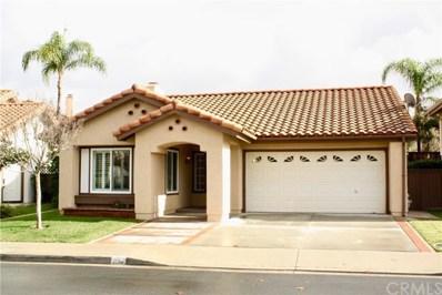10 Mejorana, Rancho Santa Margarita, CA 92688 - MLS#: PW18007106