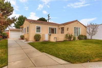 123 N Santa Anita Street, San Gabriel, CA 91775 - MLS#: PW18007460